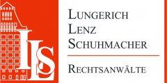 Rechtsanwälte Lungerich • Lenz • Schuhmacher